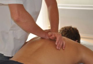 Курс Мастер массажа. Обучение массажу с нуля.