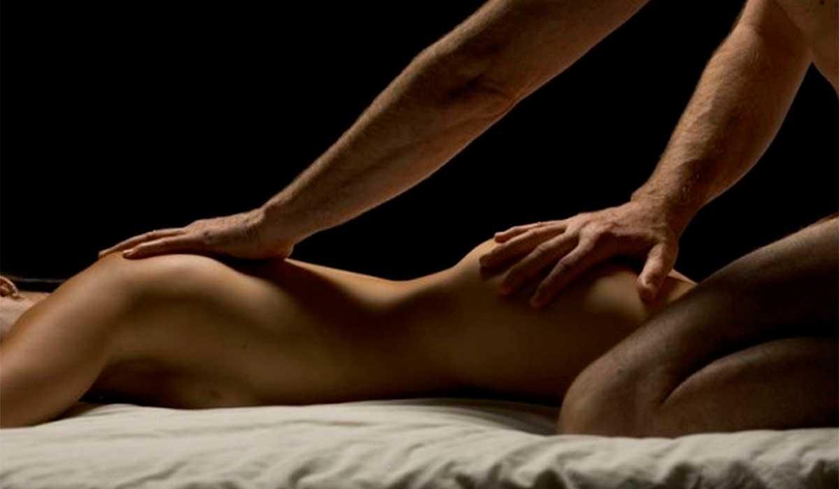 Эротический массаж. Лайт. Индивидуально
