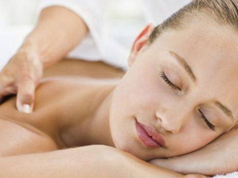 бесплатное обучение массажу