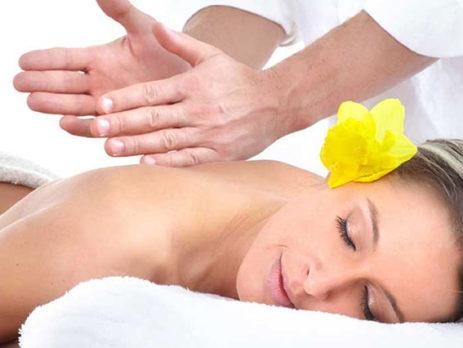 Для чего нужен классический массаж