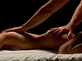 Видео эротического массажа