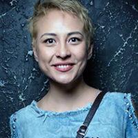 Нелли Агзамова