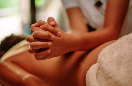 Курс гавайского массажа Ломи-ломи