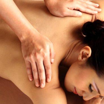 Курсы расслабляющего массажа