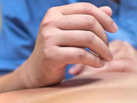 Где обучиться массажу