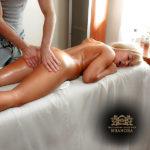 Оплата курсов массажа