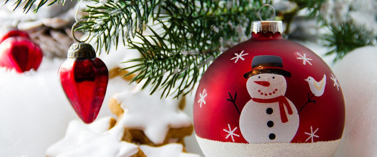 Новогодние подарки в Массажной академии Иванова