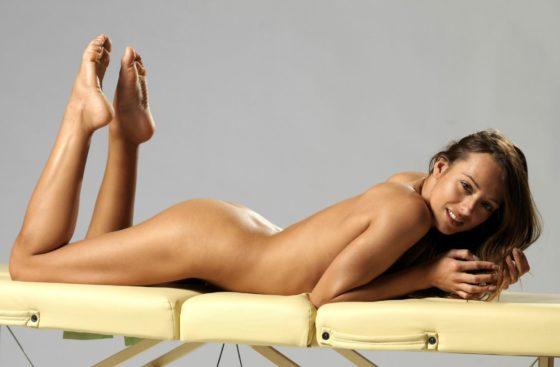 Дистанционное обучение эротическому массажу