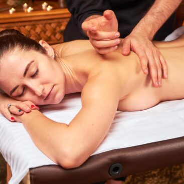 Онлайн курсы классического массажа с сертификатом